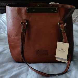 Patricia Nash purse